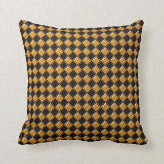 Karos Throw Pillow