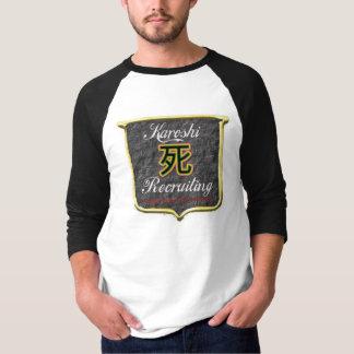 Karoshi Recruiting T-Shirt
