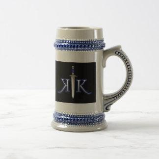 Karpathian Knights Stein