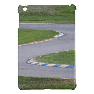 Kart Track iPad Mini Cover