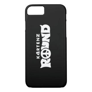 KARTENZ ROUND iPhone 7 case