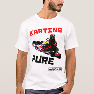Karting Pure T-Shirt