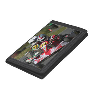 Karting wallet Minimax Rotax go-kart