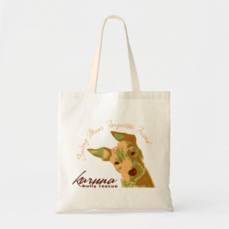 karuna bully rescue tote