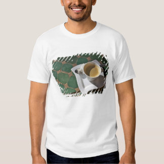 Kasbah Hotel and Restaurant, coffee and green Tee Shirts