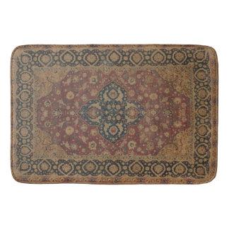 Kashan Carpet Bath Mat