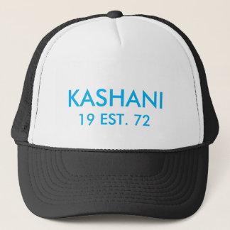 KASHANI 19 Est.72 Trucker Hat