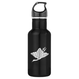 Kashiwa crane 532 ml water bottle