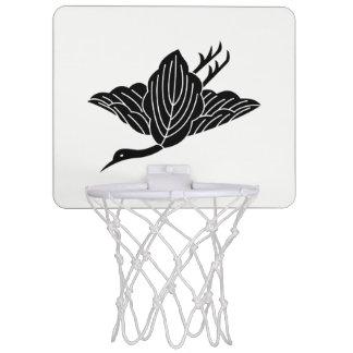 Kashiwa crane mini basketball hoop