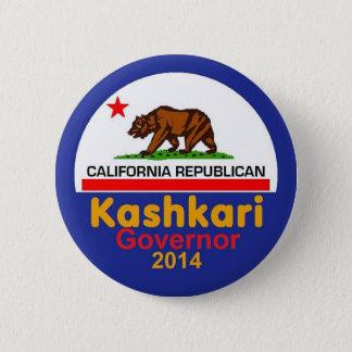 Kashkari Governor 2014 Button