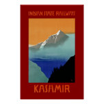 Kashmir Poster