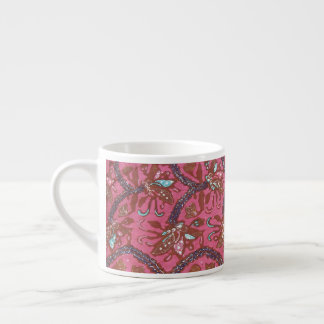 Kasia Batik Espresso Cup