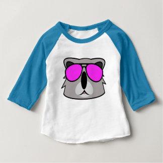 Kasual Koala Baby T-Shirt