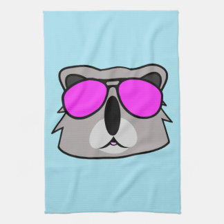Kasual Koala Kitchen Towel