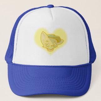 Kat de Claw Hat