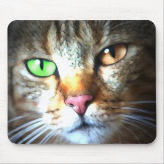 Kat Mouse Mat