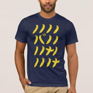 Katakana Banana T-Shirt