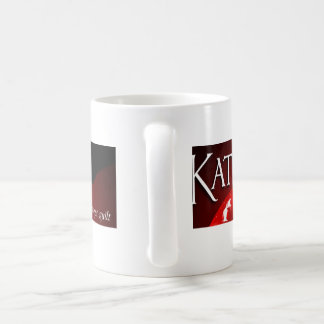 Kate Eden: Nothing is Forbidden Mug