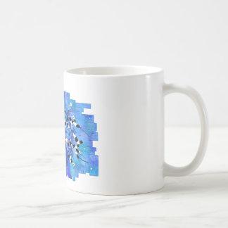Katelous - frozen snake world coffee mug