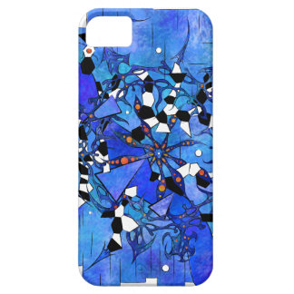 Katelous - frozen snake world iPhone 5 cover