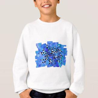 Katelous - frozen snake world sweatshirt