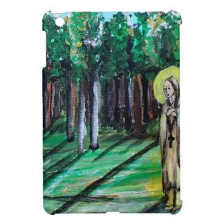 Kateri Tekakwitha iPad Mini Cover