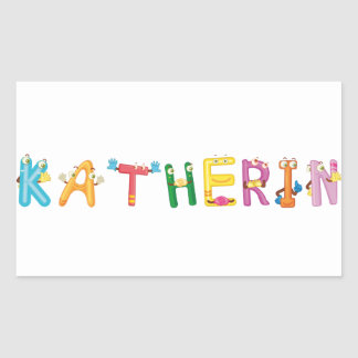 Katherin Sticker