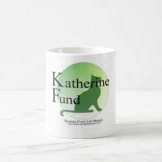 Katherine Fund Coffee Mug