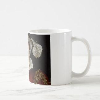 Katherine Parr Mug