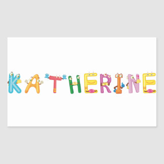 Katherine Sticker