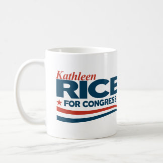 Kathleen Rice Coffee Mug