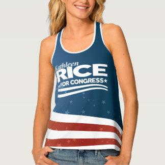 Kathleen Rice Tank Top