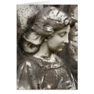 Kathleen's Angel Card