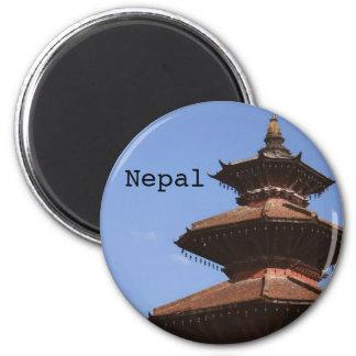 Kathmandu Magnet