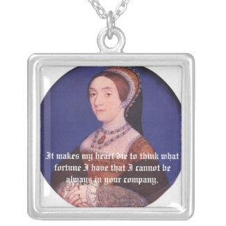 Kathryn Howard Necklace