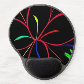 kathy m knuckles  art mouse pad