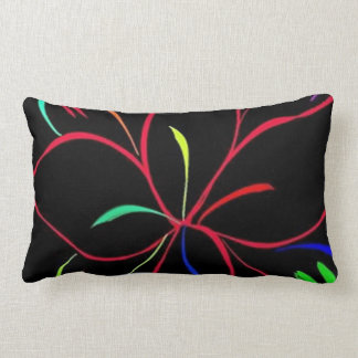Kathy M Knuckles art pillow