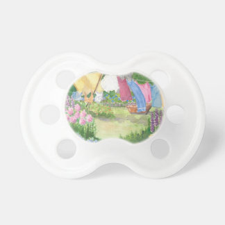 Kathy's Laundry on Monhegan Island Maine Pacifier