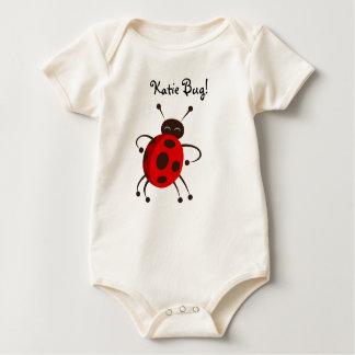 Katie Bug! Baby Bodysuit