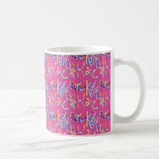 Katie Design Coffee Mug