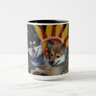 Katie & Kohl Coffee Mugs by Abnohr