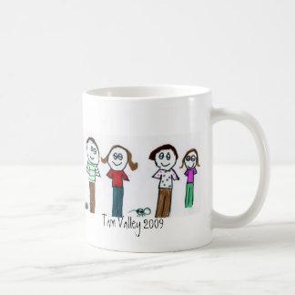 Katie Pile Mug