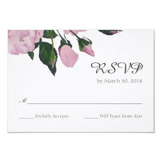 Katie & PJ RSVP Card