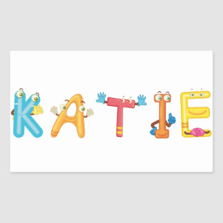 Katie Sticker