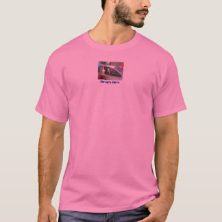 Katie's Krew T-Shirt