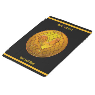 KatkaKoin Cryptocurrency ICO iPad Cover