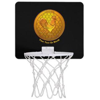 KatkaKoin Cryptocurrency ICO Mini Basketball Hoop