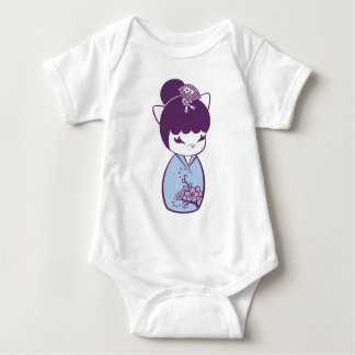 Katkeshi Baby Bodysuit