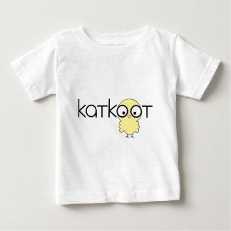 katkoot baby T-Shirt