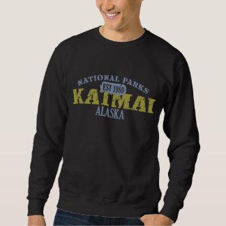 Katmai National Park Sweatshirt